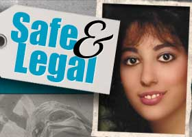 Safe And Legal