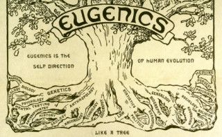 State acknowledges Eugenics, Planned Parenthood silent