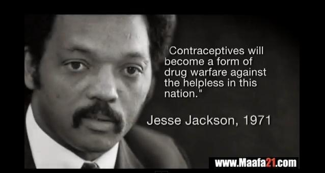 Contraceptives Drug Warfare