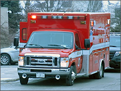 Ambulance called to Planned Parenthood for botched abortion