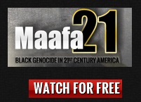 Maafa21 Watch for Free