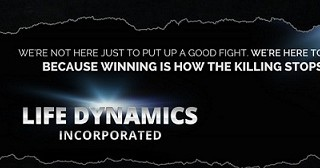 Life Dynamics fights to win so the killing will end!