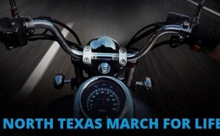 Pro-life Bikers to ride where the Roe v. Wade abortion case began