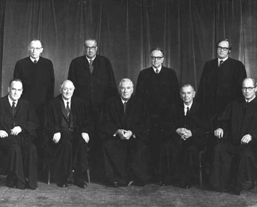 abortion and the roe v wade case in the united states Kennedy was widely seen as a barrier to any efforts to repeal roe v  1973  decision that legalized abortion across the united states, will be.