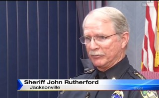 Florida Sheriff: culture of death from abortion leads to violent crime
