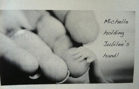 9 babies lost to miscarriage recorded in family Bible - Life