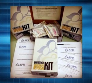 Abortion Pill Reversal Kit