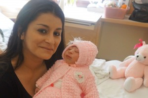 Angela and Sonia Morales 2 days old 8330086082680959_o
