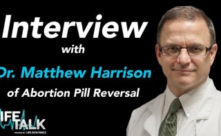 Pro-life doctor discusses abortion pill reversals