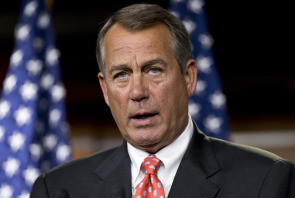 2nd pro-life protest to target Boehner over late term abortion