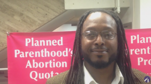 Jared Hall Planned Parenthood St Cloud