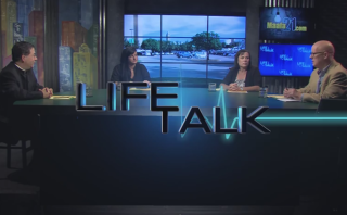 Life Talk Pro-life News on abortion for June 2015