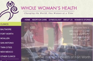 Whole Womens Health Ft Worth abortion
