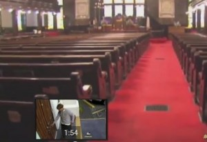 Dylann Root charleston church shooting