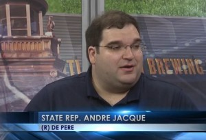 State Rep Wisconsin Planned Parenthood