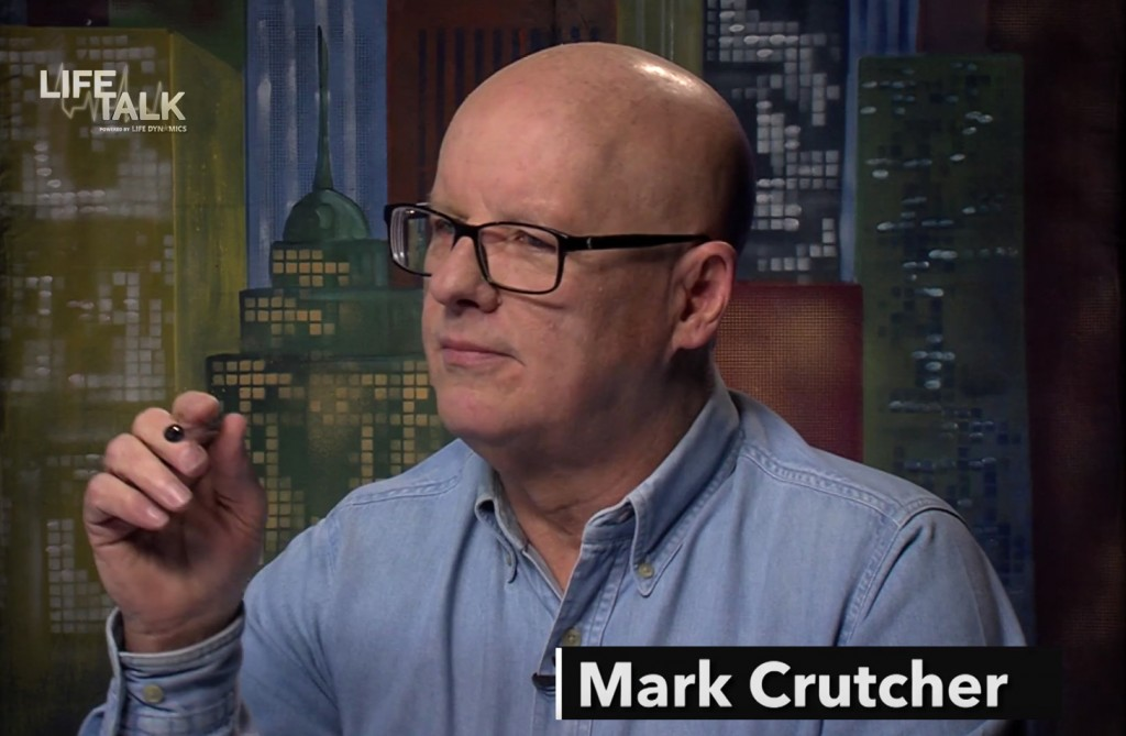 Mark Crutcher, Life Talk, pro-life show, Pro Abortion Extremism