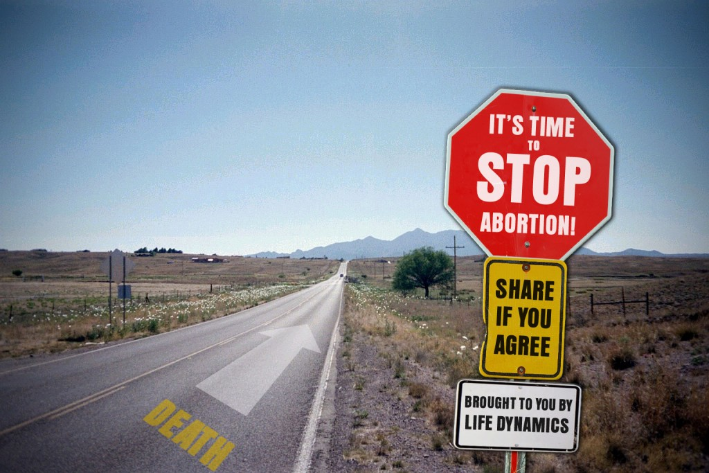 its time to stop abortion