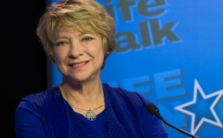 Carol Everett Joins Our Pro-Life Show, Life Talk