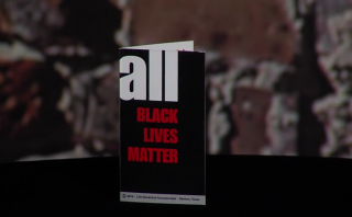 The New All Black Lives Matter Card Debuts at NAACP Convention