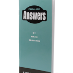 Pro-Life Answers by Mark Crutcher - produced by Life Dynamics