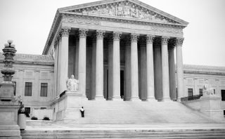 The Uproar Over Another Supreme Court Nomination