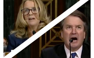 The Scorched Earth Senate Judiciary Committee Hearing Of Brett Kavanaugh Allegations