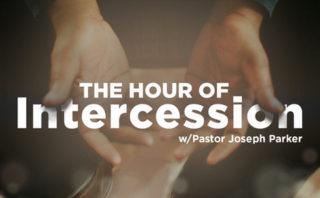 Failing To Act: Interview on Hour Of Intercession