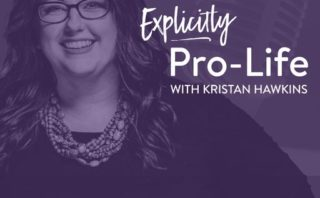 Abortion is Always Violent: Interview on Explicitly Pro-Life